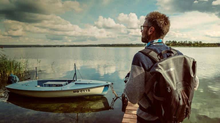 Abenteuerland Mecklenburgische Seenplatte